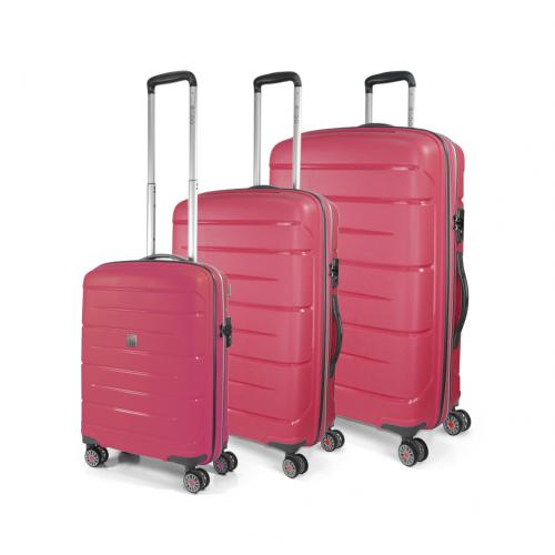 SETS DE VALISES  CHERRY