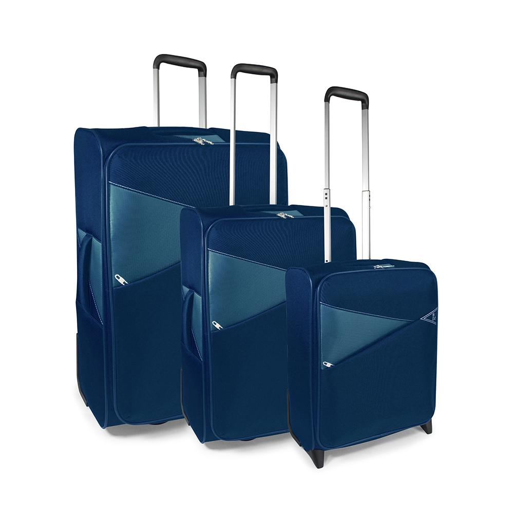Sets De Valises  BLEU Modo by Roncato