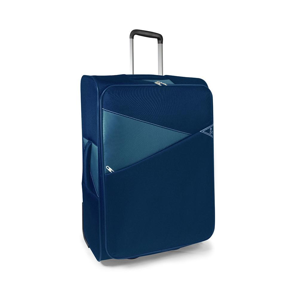 Grosse Koffer  BLAU Modo by Roncato
