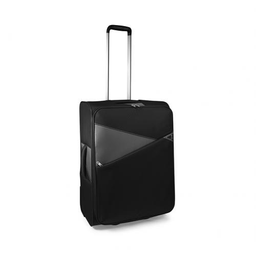 MEDIUM LUGGAGE  BLACK