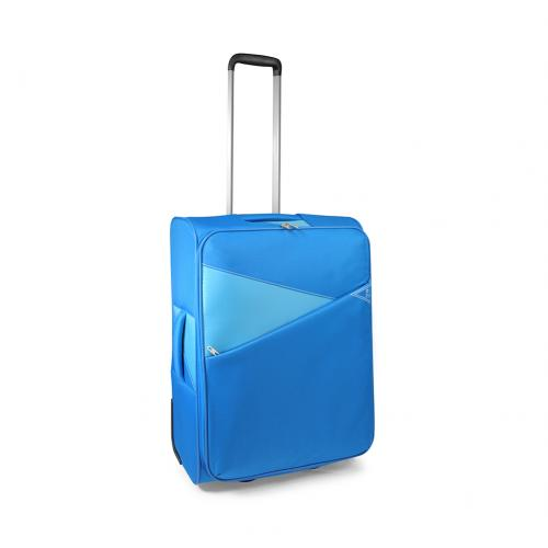 MEDIUM LUGGAGE  SKY