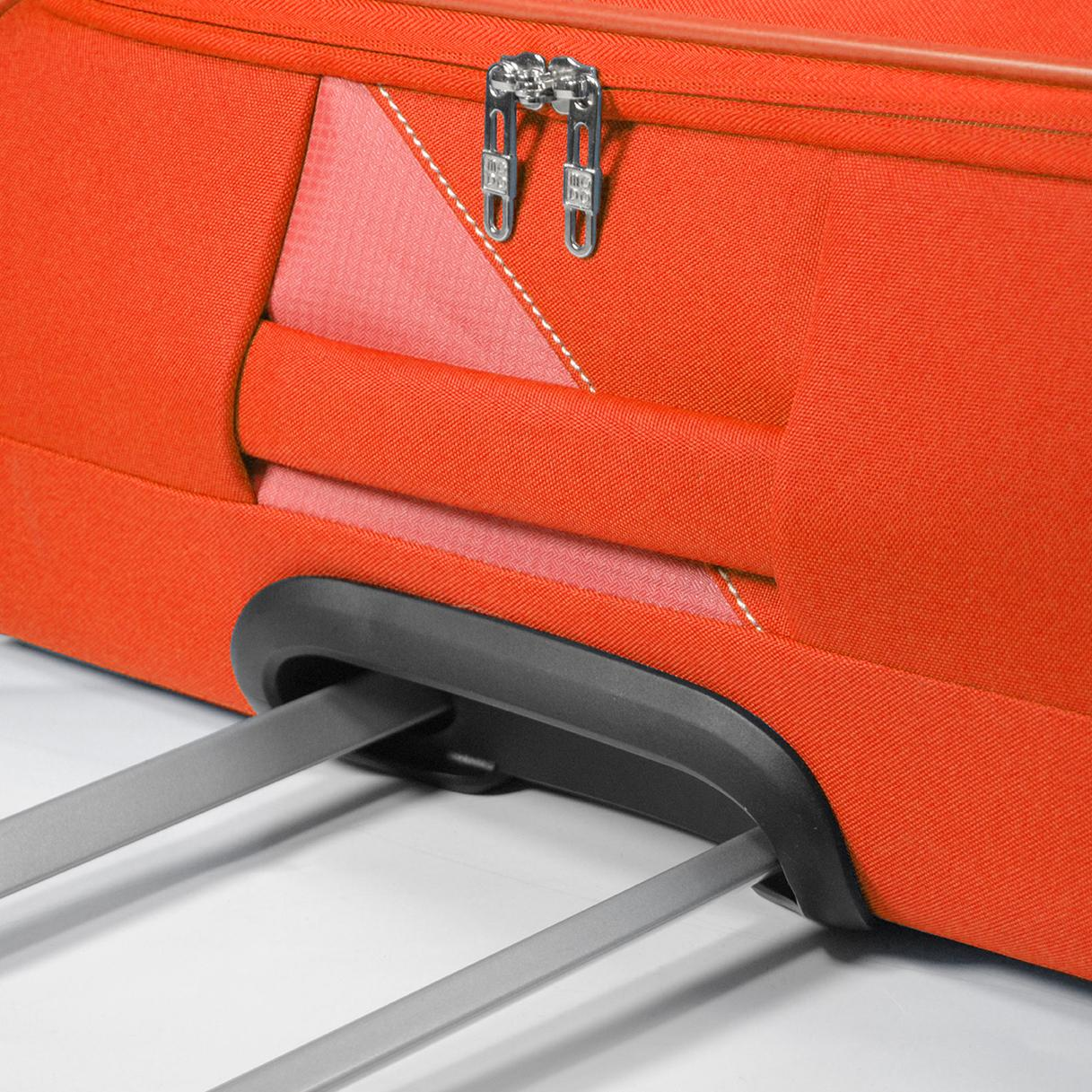 Handgepack  ORANGE Modo by Roncato