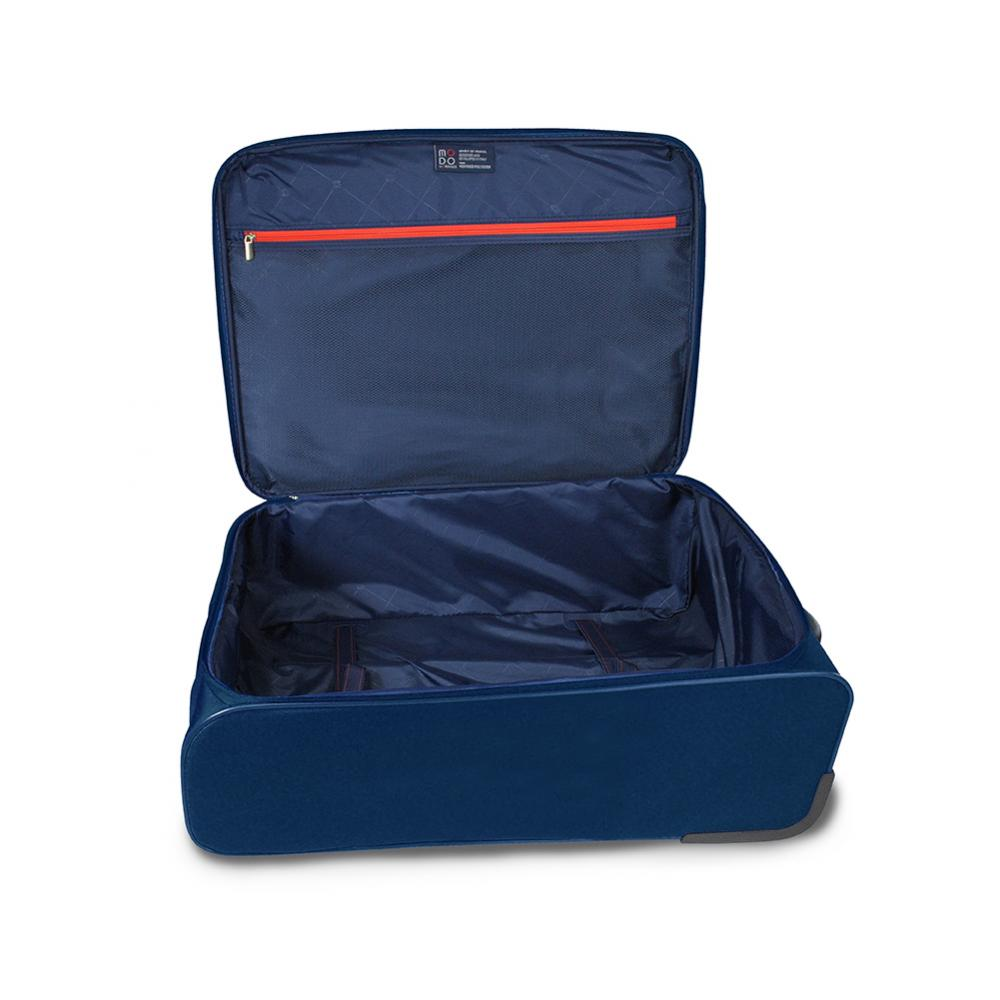 Cabin Luggage  DARK BLUE Modo by Roncato