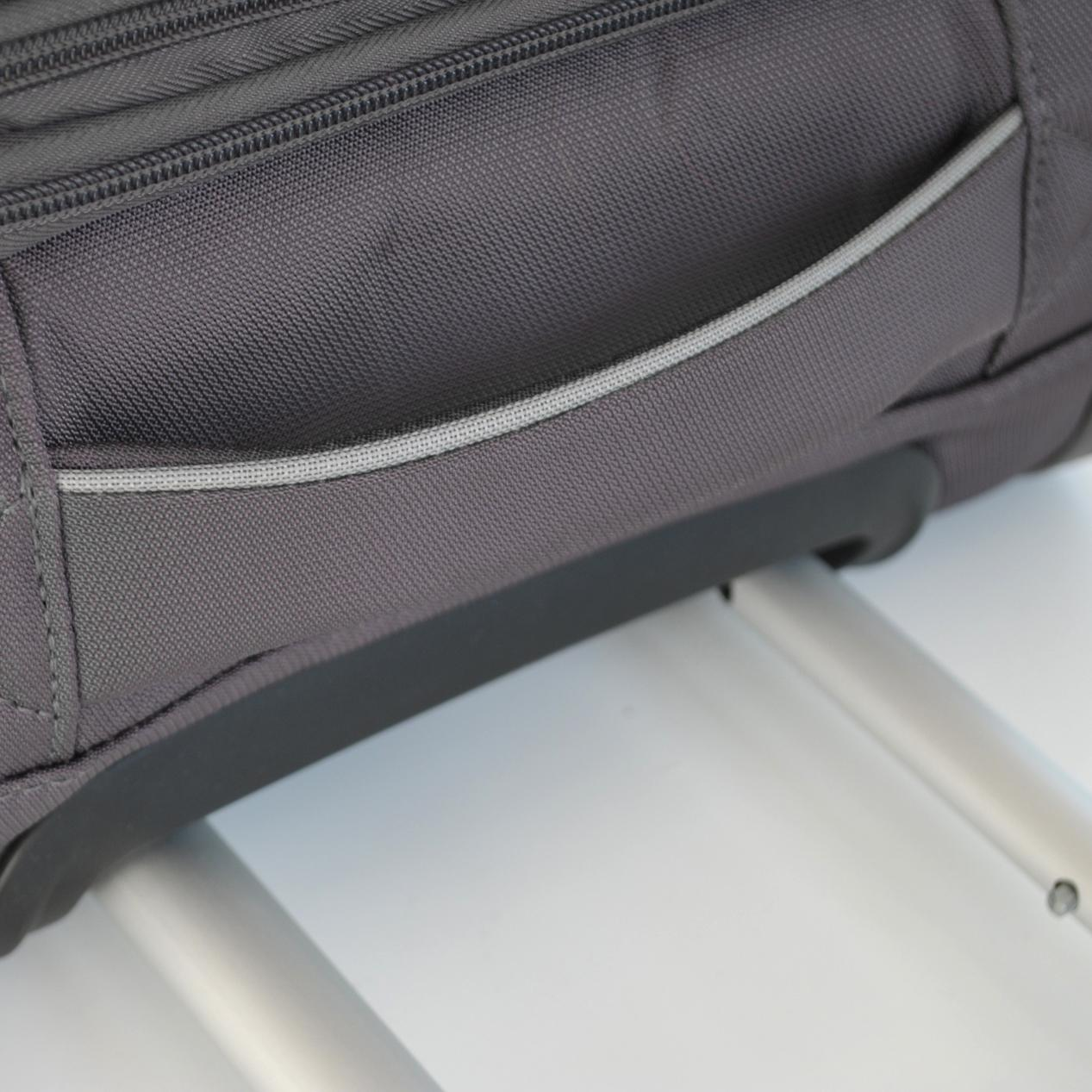 Large Luggage  ANTHRACITE Modo by Roncato