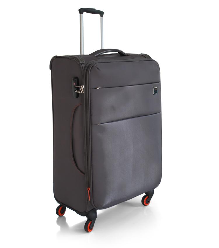 Trolley Moyenne Taille  ANTHRACITE Modo by Roncato