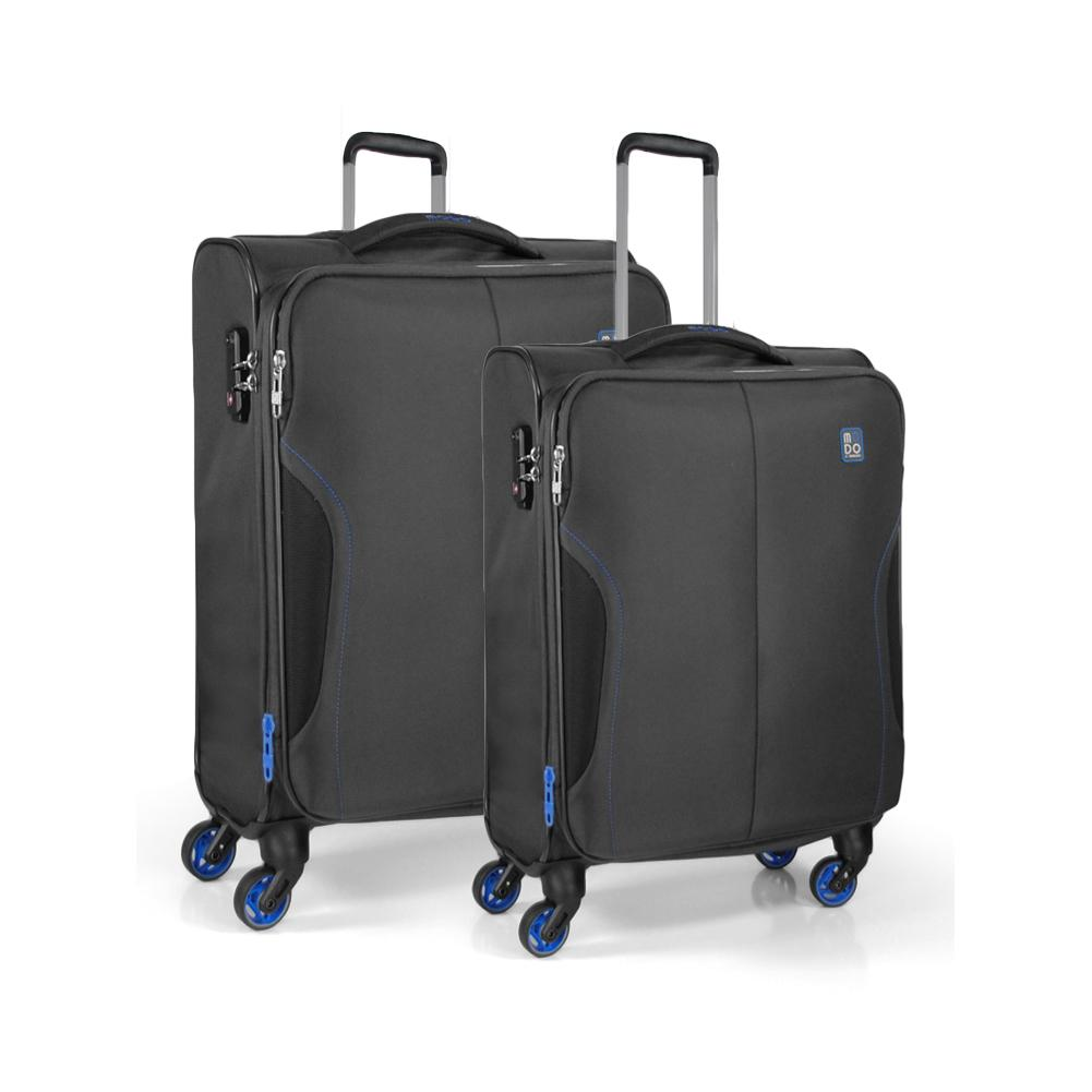 Luggage Sets  ANTHRACITE Modo by Roncato