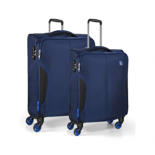 LUGGAGE SETS  DARK BLUE
