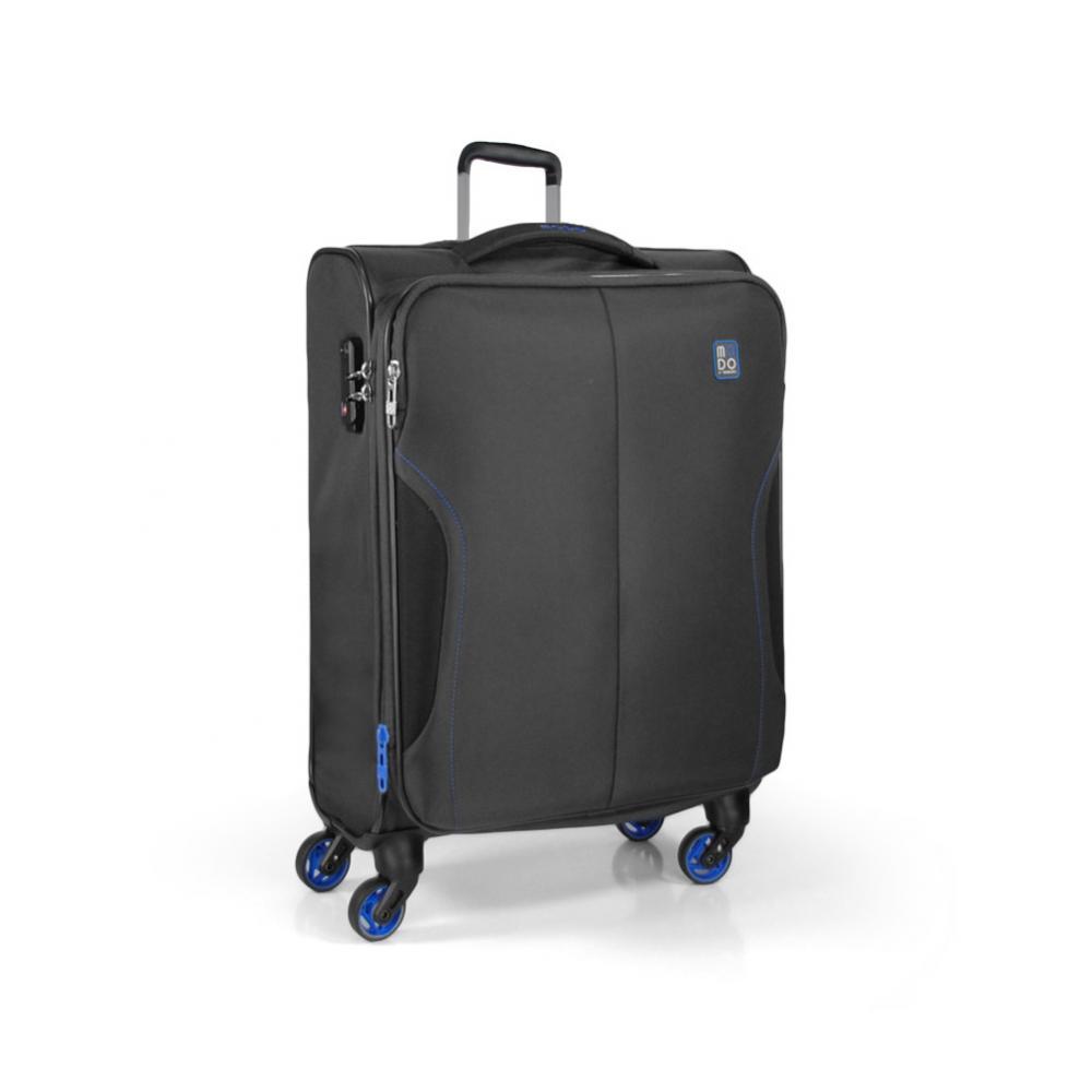 Grosse Koffer  ANTHRAZIT