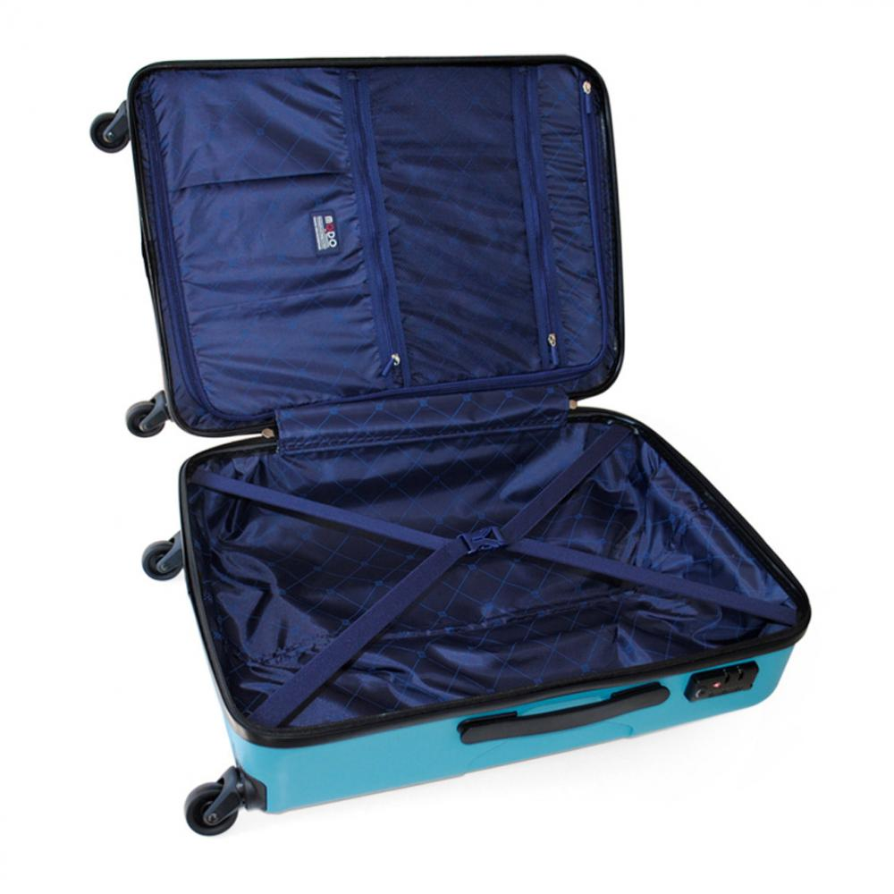 Large Luggage  ACQUA BLUE Modo by Roncato