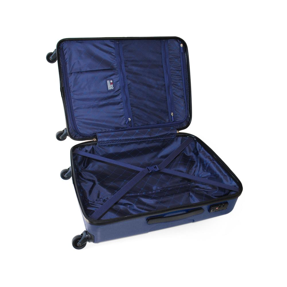 Large Luggage  DARK BLUE Modo by Roncato
