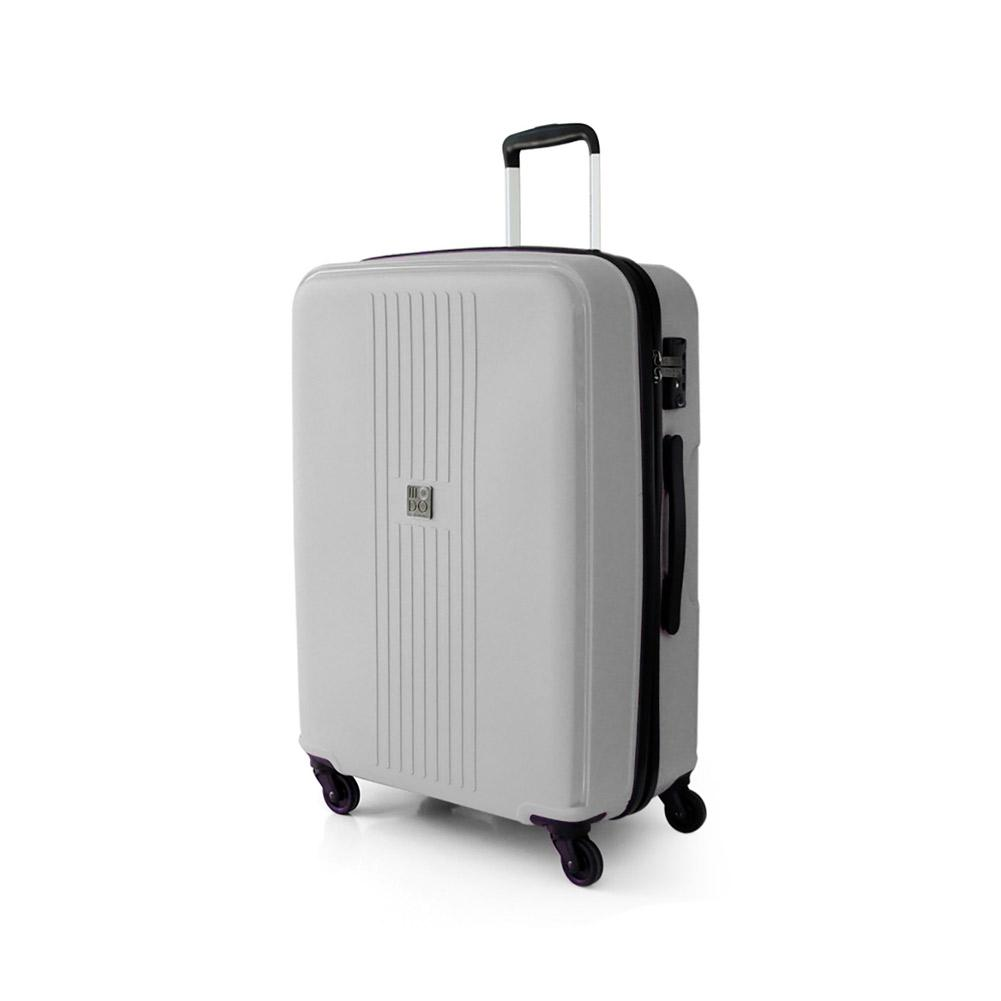 Large Luggage  SILVER Modo by Roncato