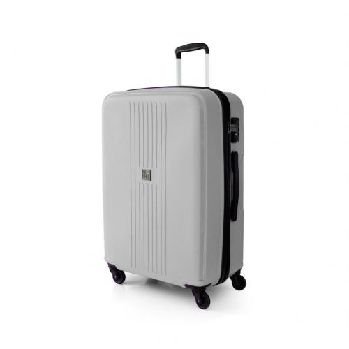 TROLLEY GRANDE TAILLE  ARGENT