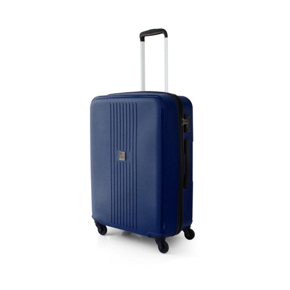 Mittelgrosse Koffer  BLAU