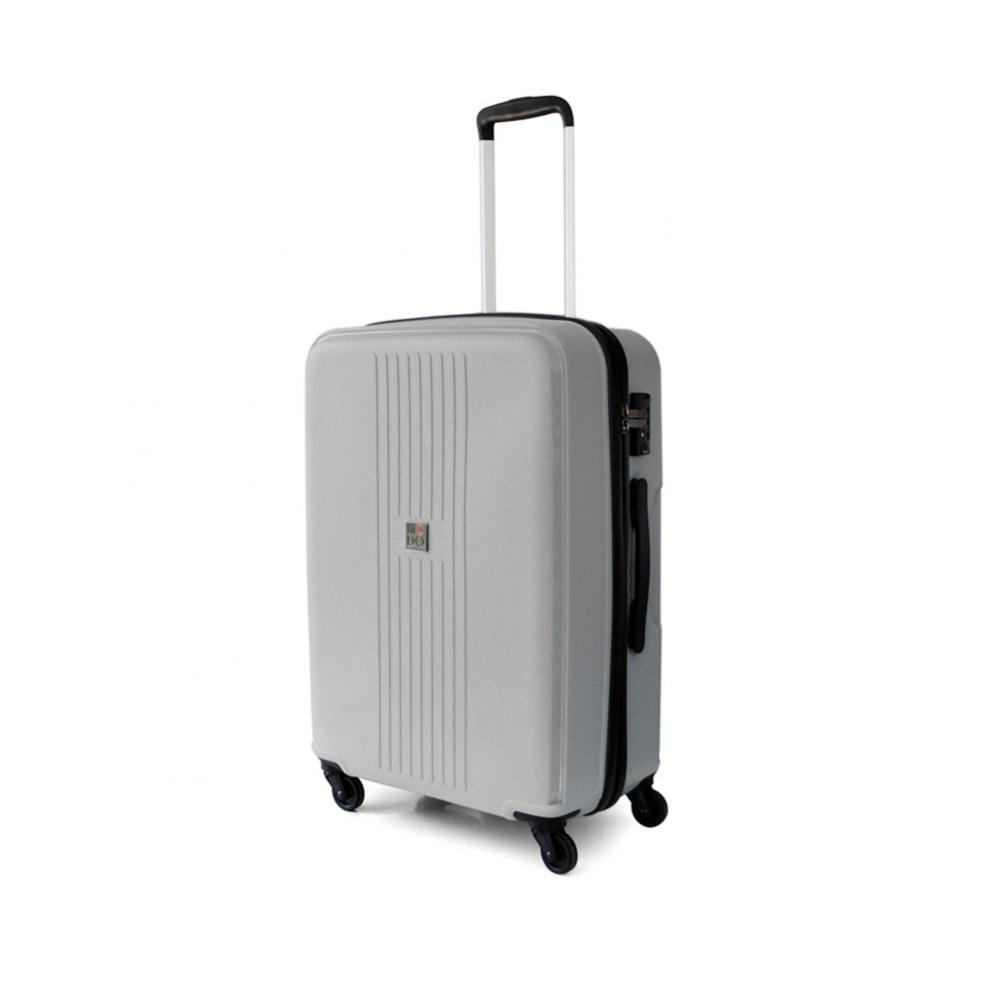 Trolley Moyenne Taille  ARGENT