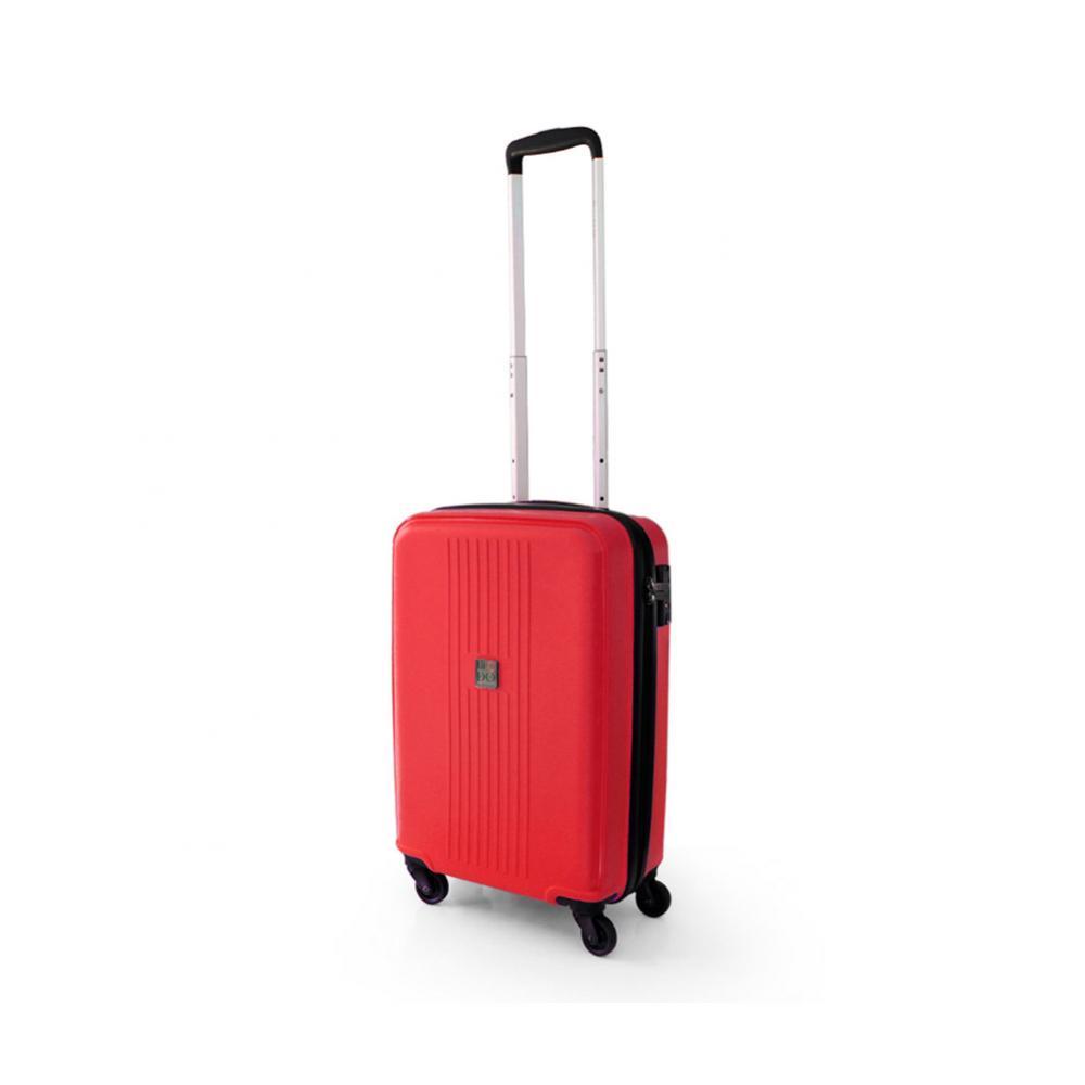 Cabin Luggage  CRIMSON RED