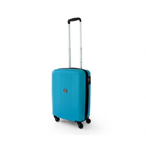 Cabin luggage  ACQUA BLUE