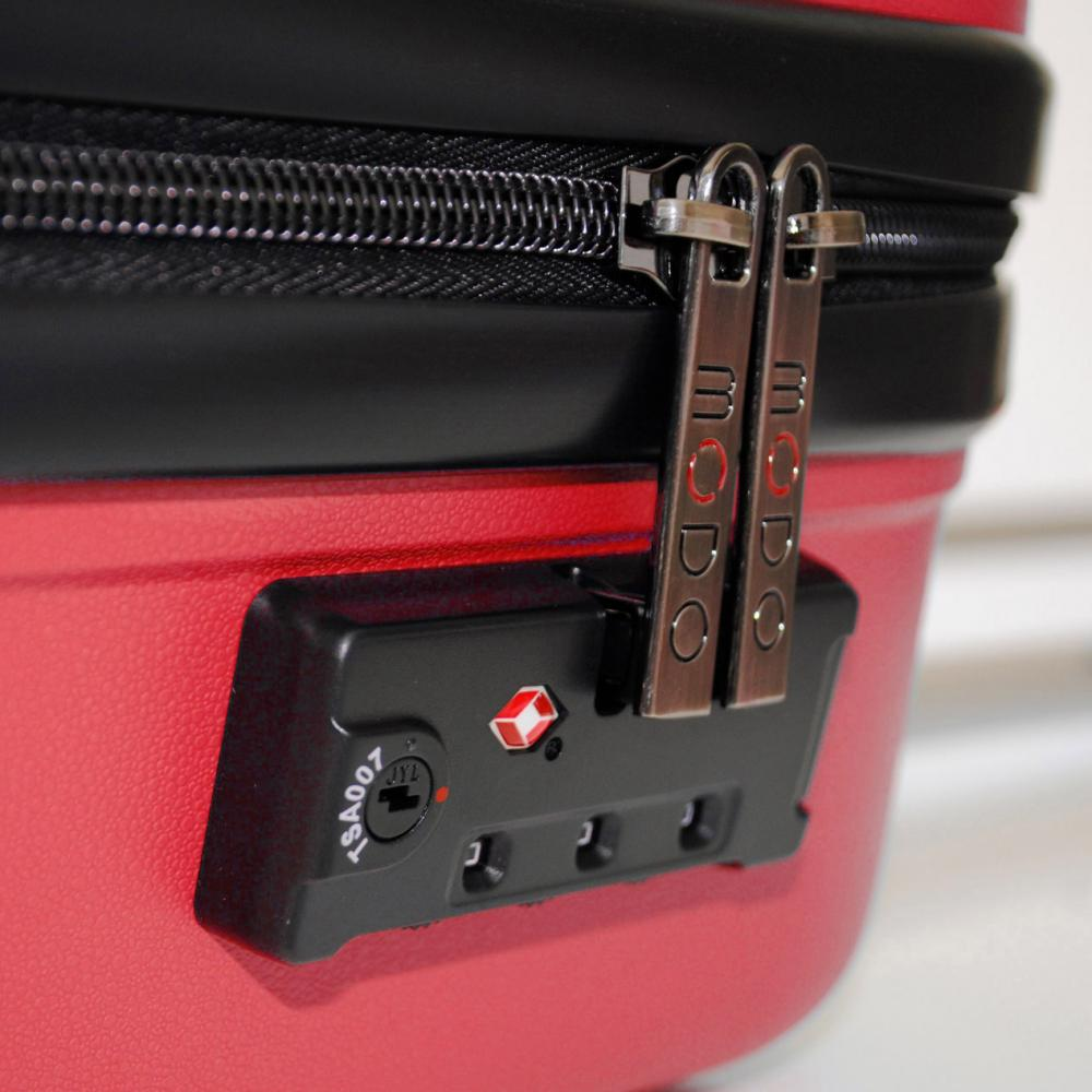 Luggage Sets  CRIMSON RED Modo by Roncato
