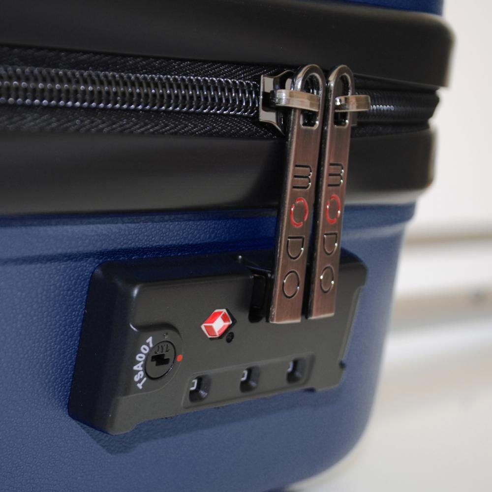 Luggage Sets  DARK BLUE Modo by Roncato