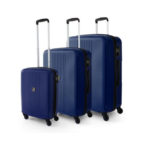 SETS DE VALISES  BLEU