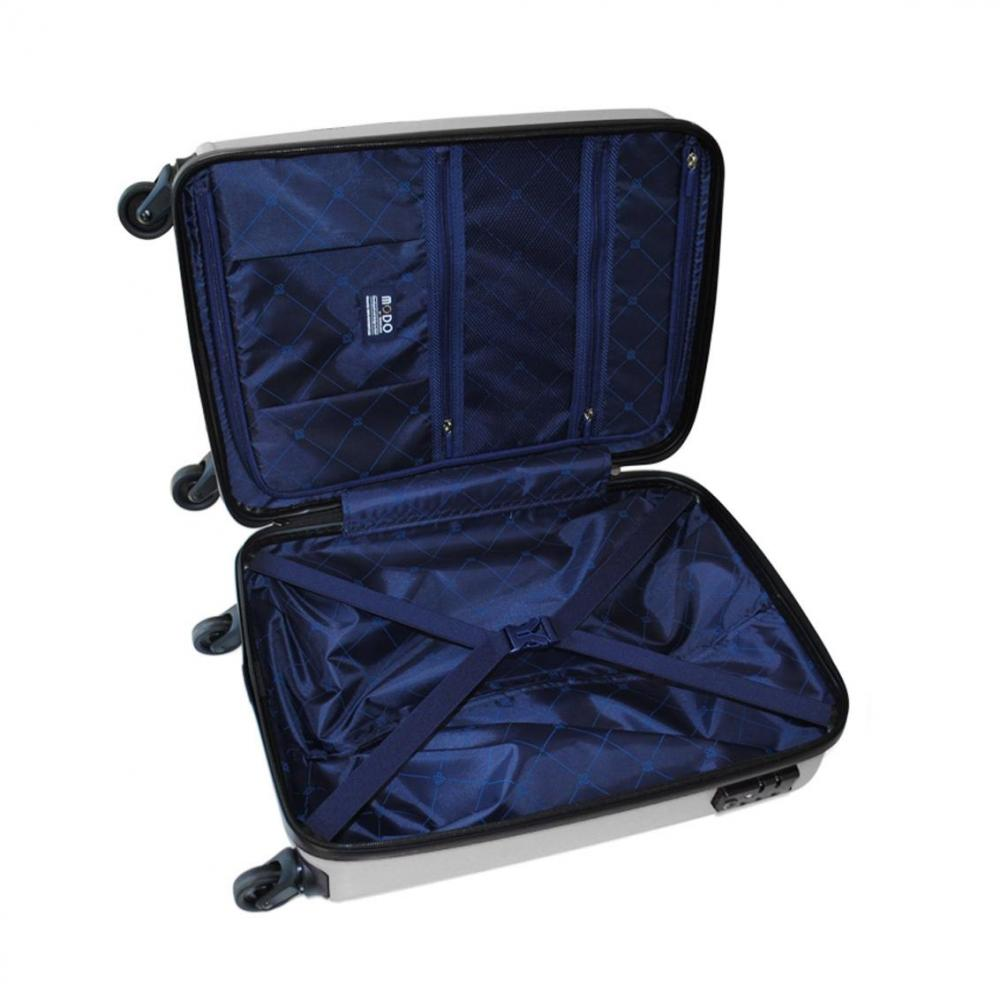 Luggage Sets  SILVER Modo by Roncato
