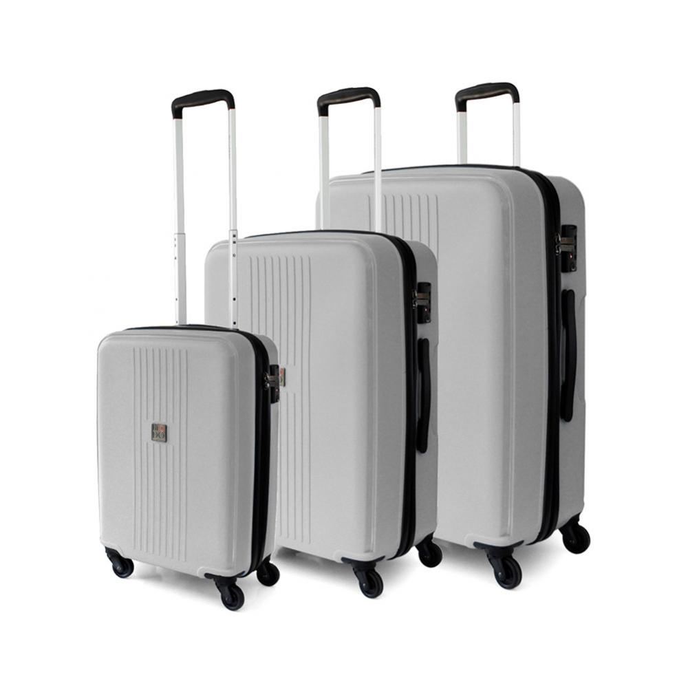 Luggage Sets  SILVER