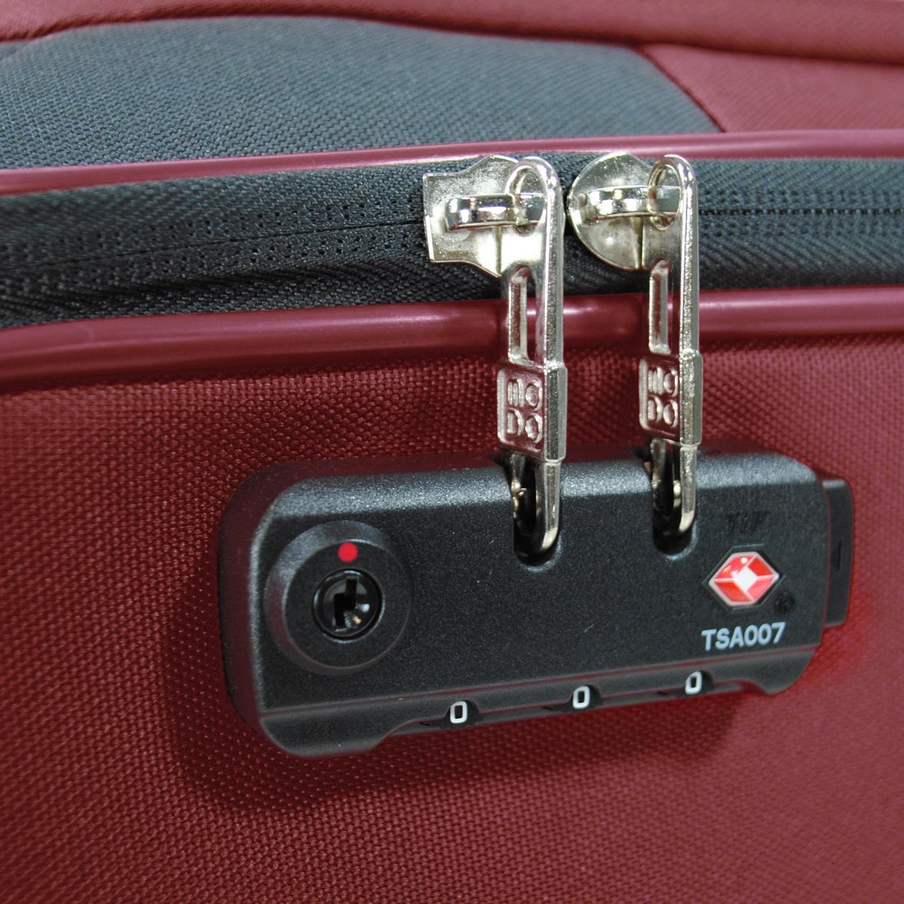 Handgepack  ROT Modo by Roncato