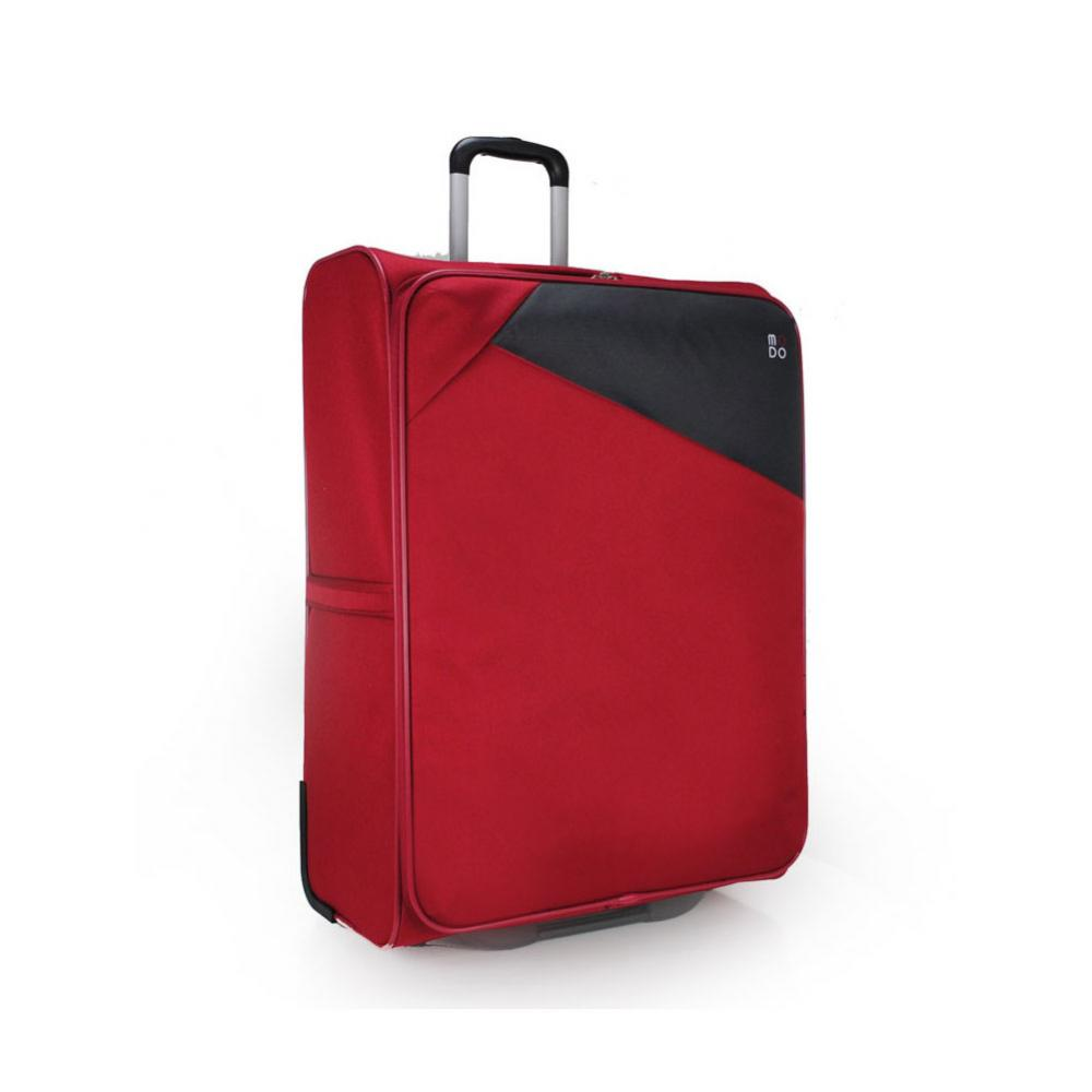 Large Luggage  DARK RED