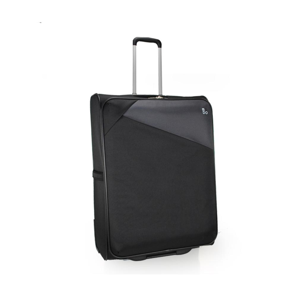 Medium Luggage  BLACK Modo by Roncato