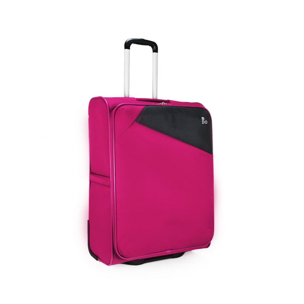 Trolley Moyenne Taille  ROSE