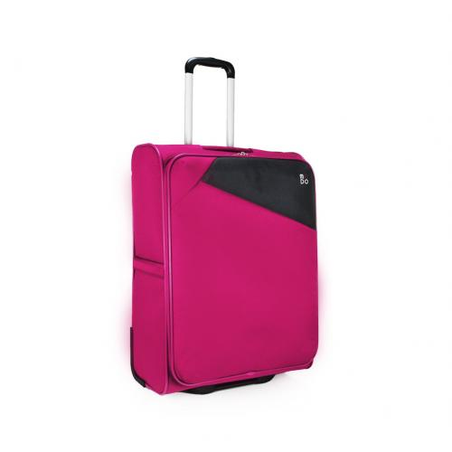 MEDIUM LUGGAGE  PINK