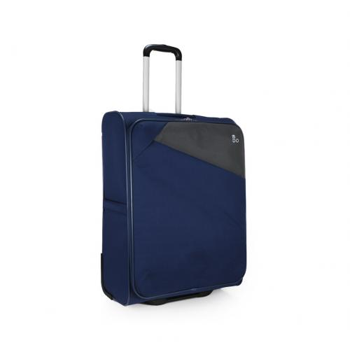 MEDIUM LUGGAGE  DARK BLUE