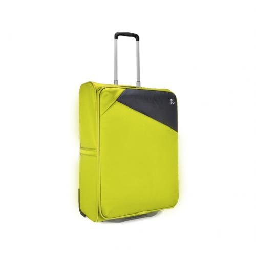 MEDIUM LUGGAGE  LEMON
