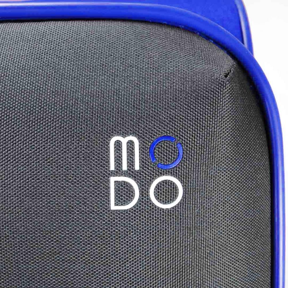 Maleta Mediana   AZUL CLARO Modo by Roncato