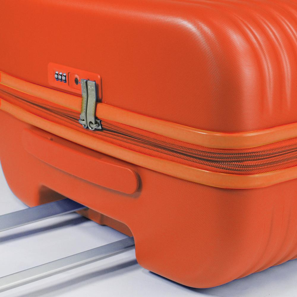 Luggage Sets  ORANGE Modo by Roncato