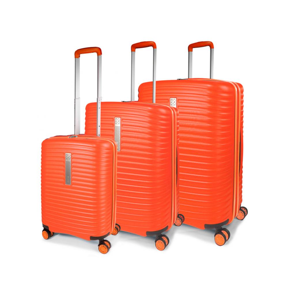 Luggage Sets  ORANGE