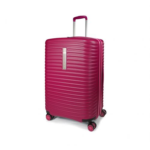LARGE LUGGAGE  MAGENTA