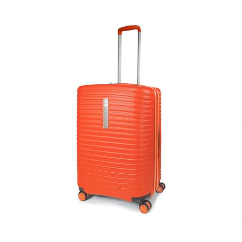 TROLLEY MOYENNE TAILLE  ORANGE