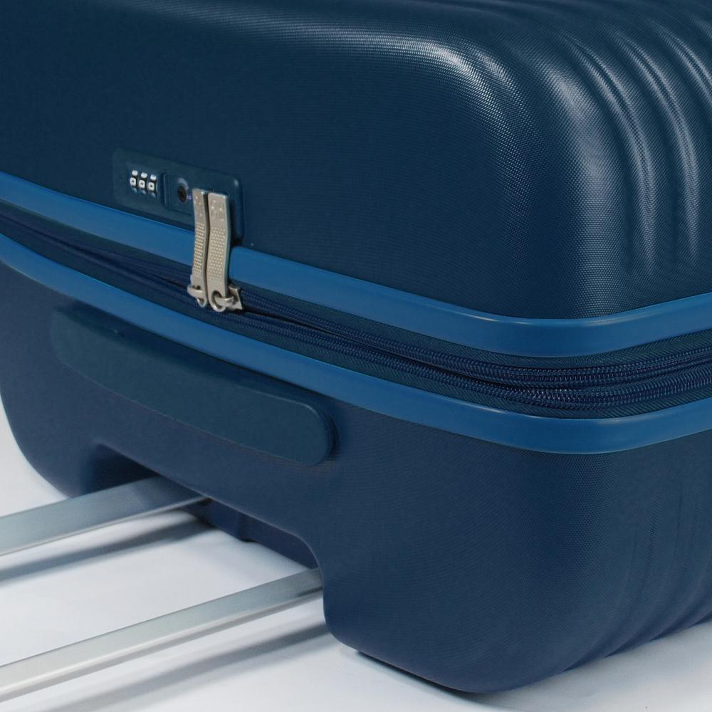 Medium Luggage  DARK BLUE Modo by Roncato