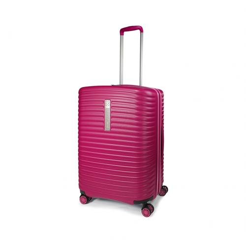 MEDIUM LUGGAGE  MAGENTA