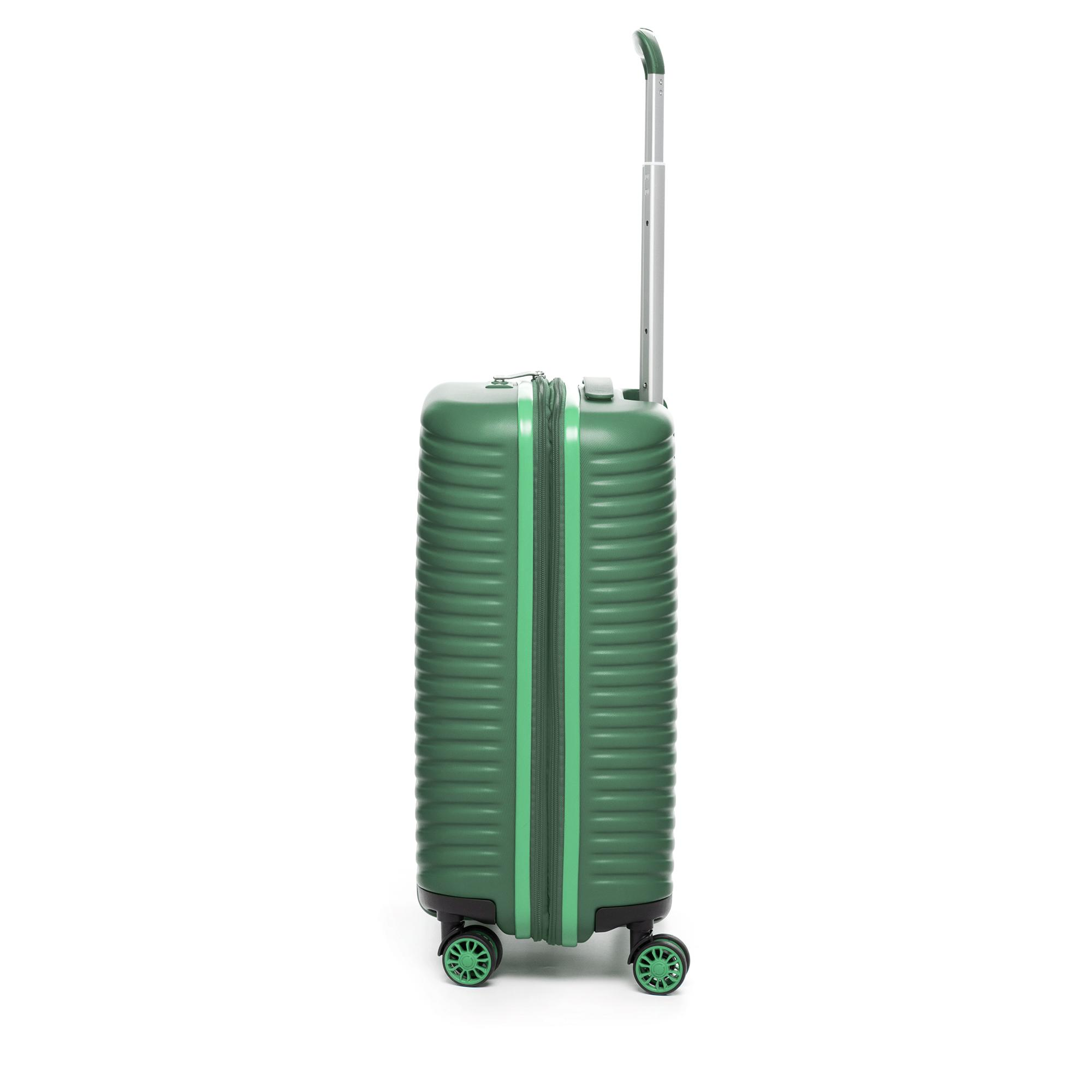 Cabin Luggage  FOREST GREEN Modo by Roncato