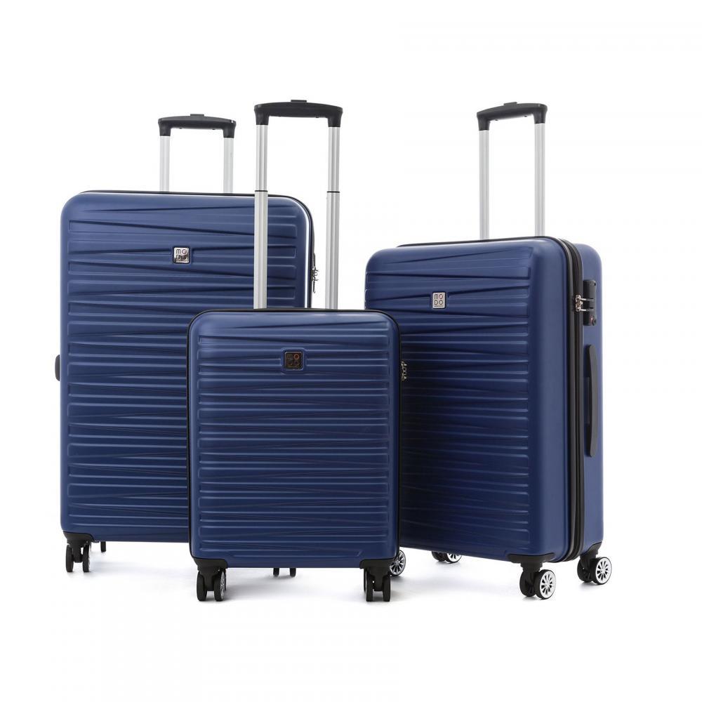 Koffer Sets  BLAU