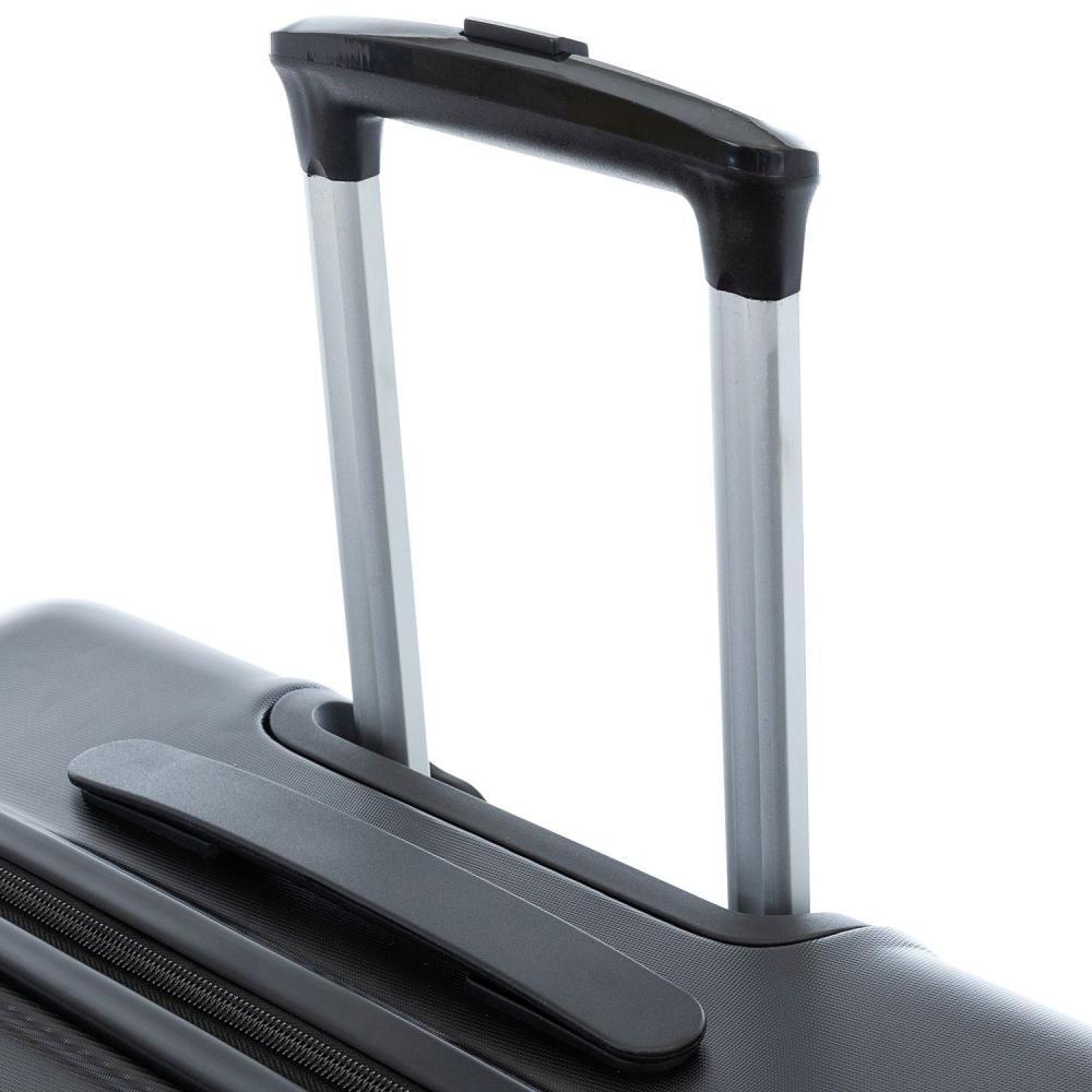 Grosse Koffer  SCHWARZ Modo by Roncato