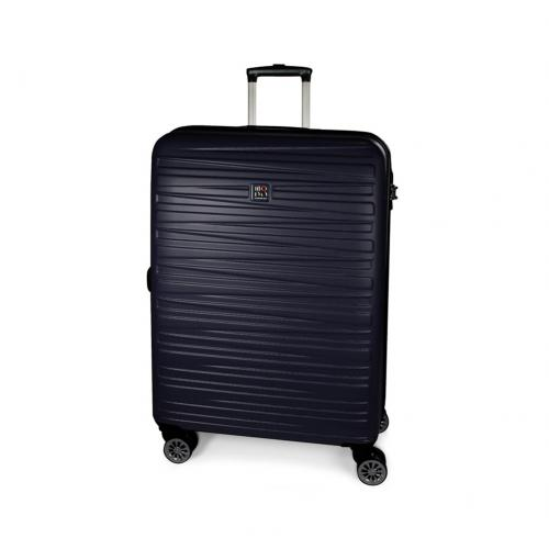 LARGE LUGGAGE  GRAPHITE
