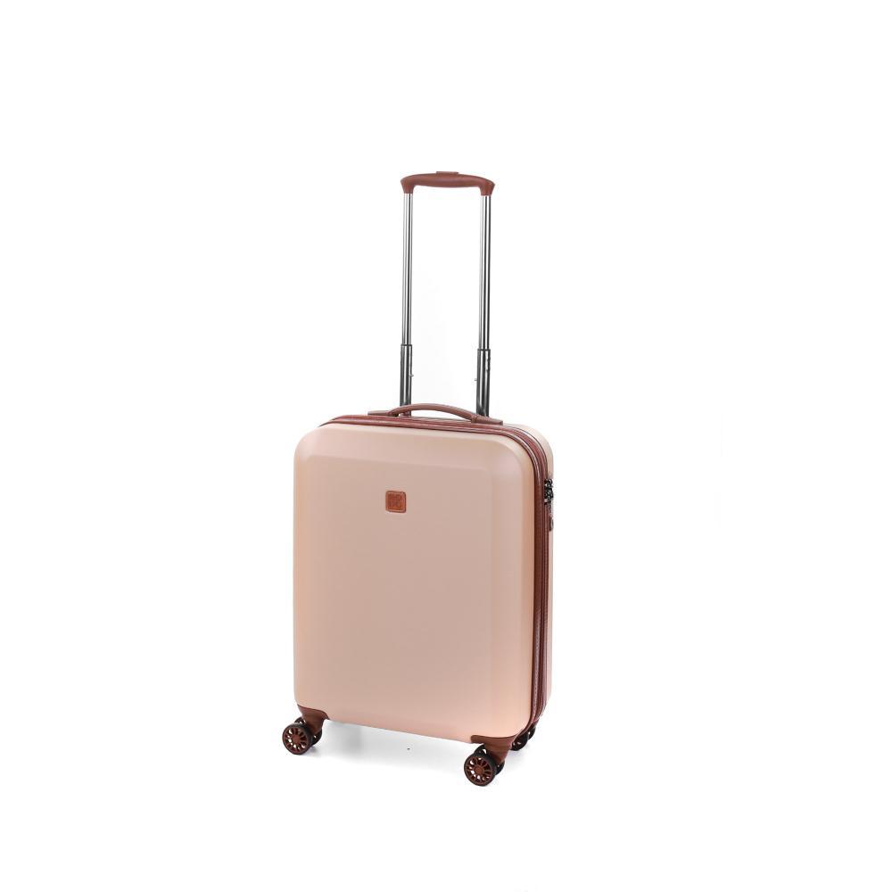 Handgepack  CHAMPAGNER