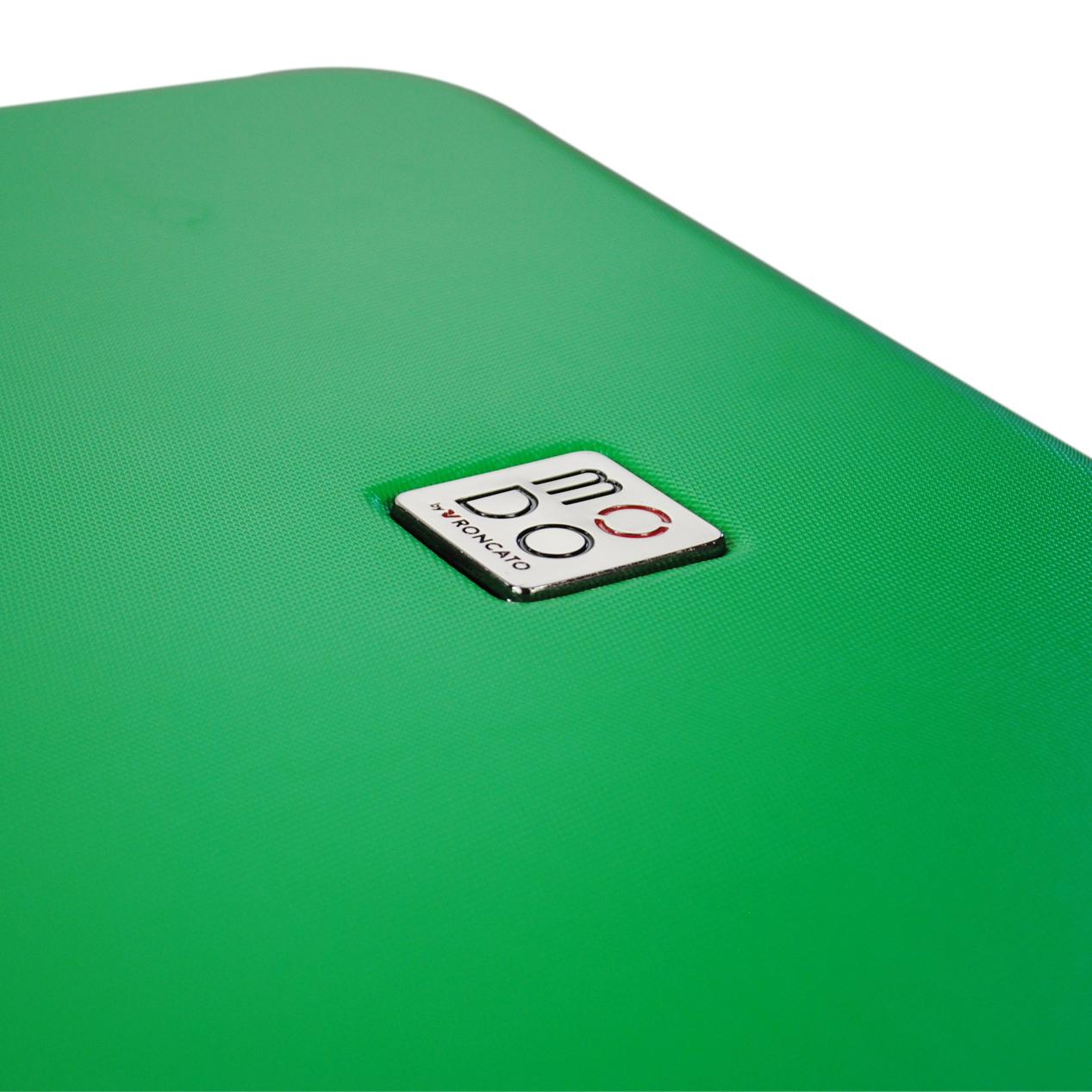 Luggage Sets  GREEN Modo by Roncato