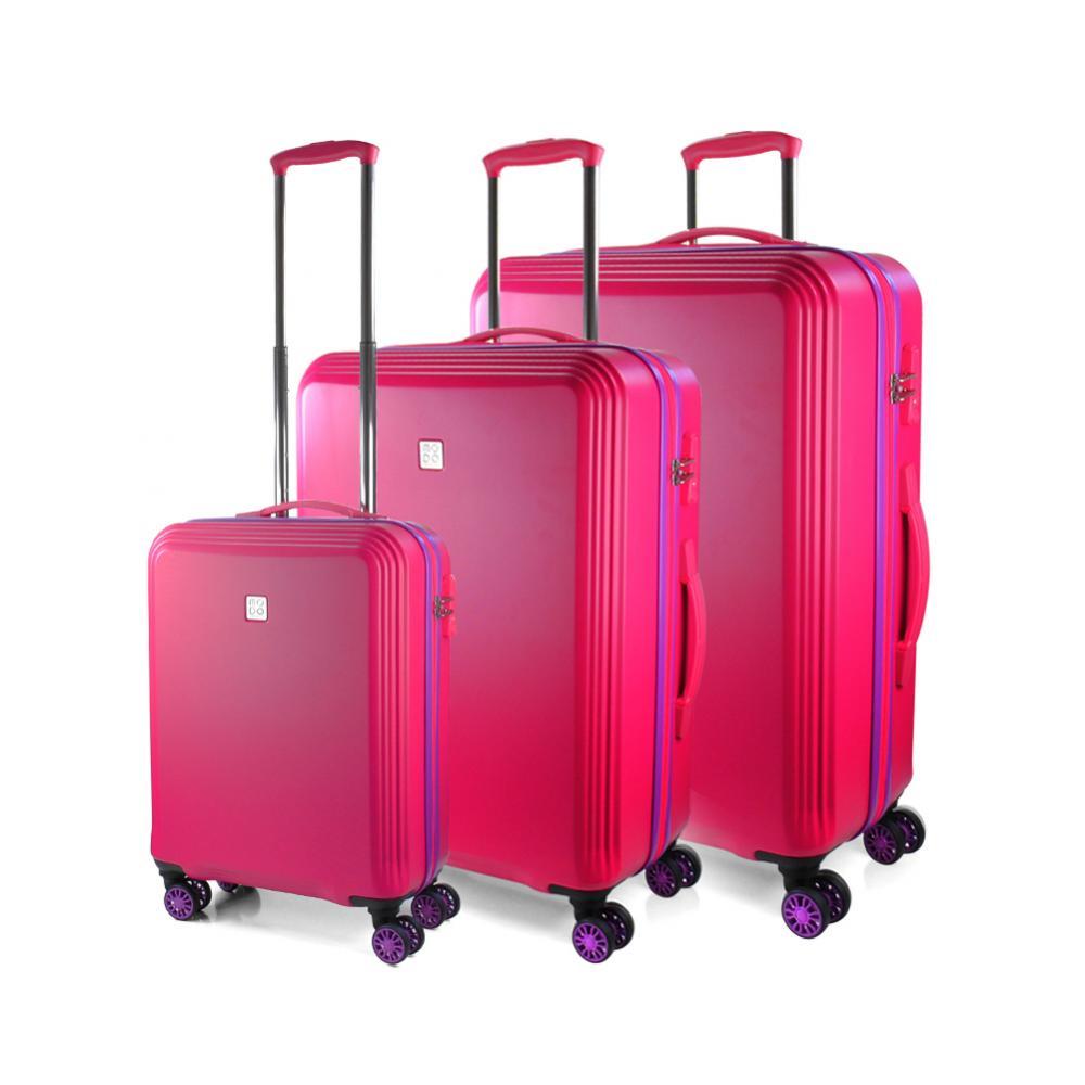 Luggage Sets  PINK