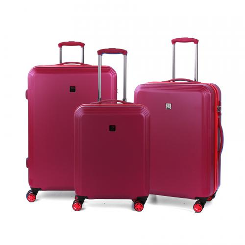 LUGGAGE SETS  CHERRY