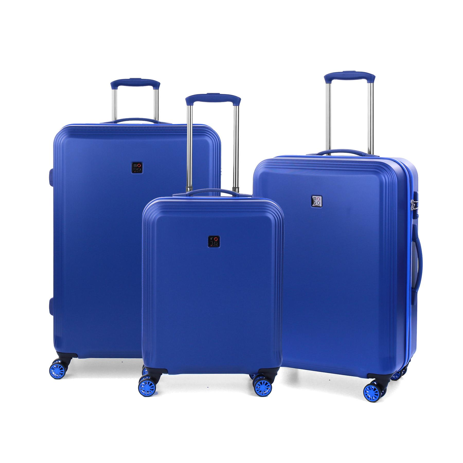 Luggage Sets  BLUE Modo by Roncato