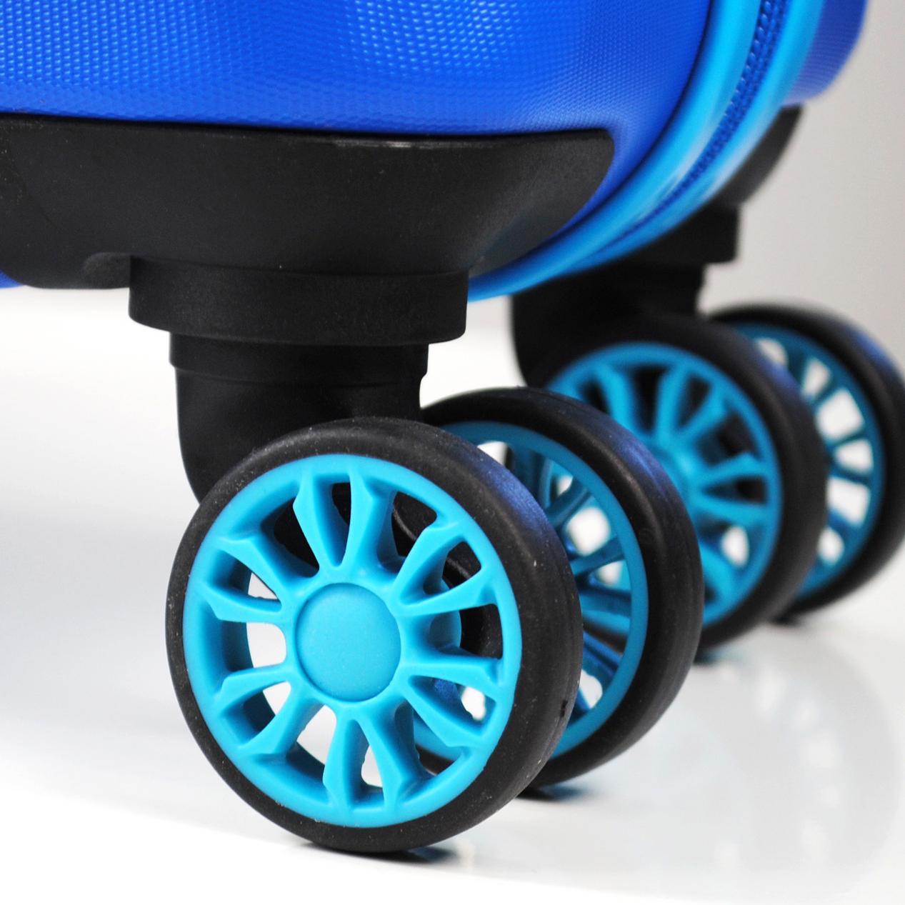Trolley Grande  BLU Modo by Roncato