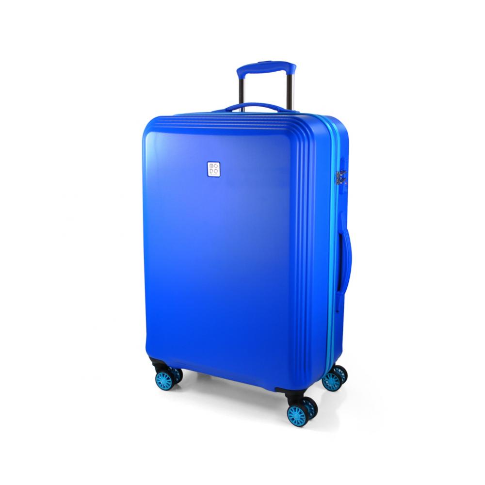 Trolley Grande Taille  BLEU